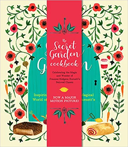 The Secret Garden Cookbook Review